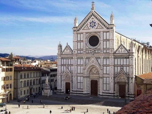 Black 5 Florence - Piazza Santa Croce